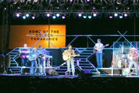 Highlight for Album: Lamesa Texas Jubilee 2005