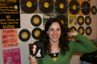 Highlight for Album: Amy